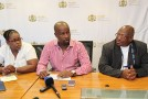 MEC wants negligent doctors held accountable