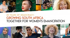 Growing South Africa#women's month
