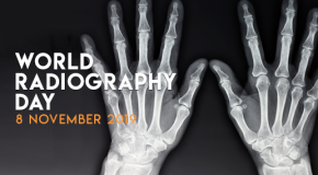 World Radiography Day